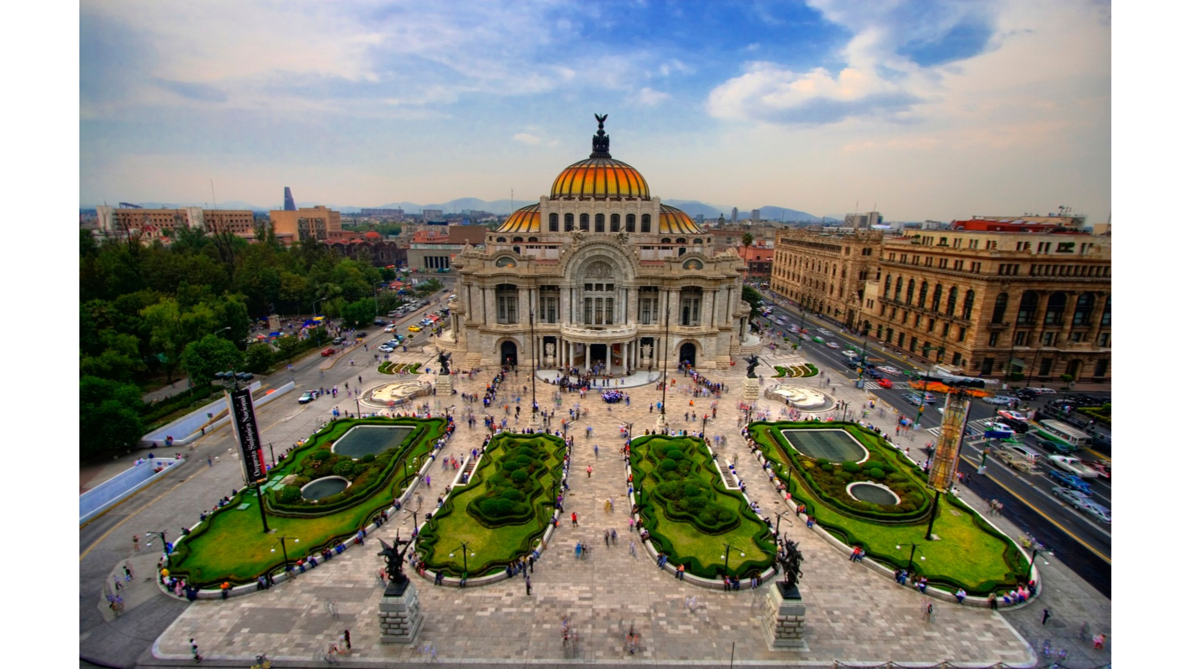 Mexico City Wallpapers Cool Mexico City Backgrounds Superb