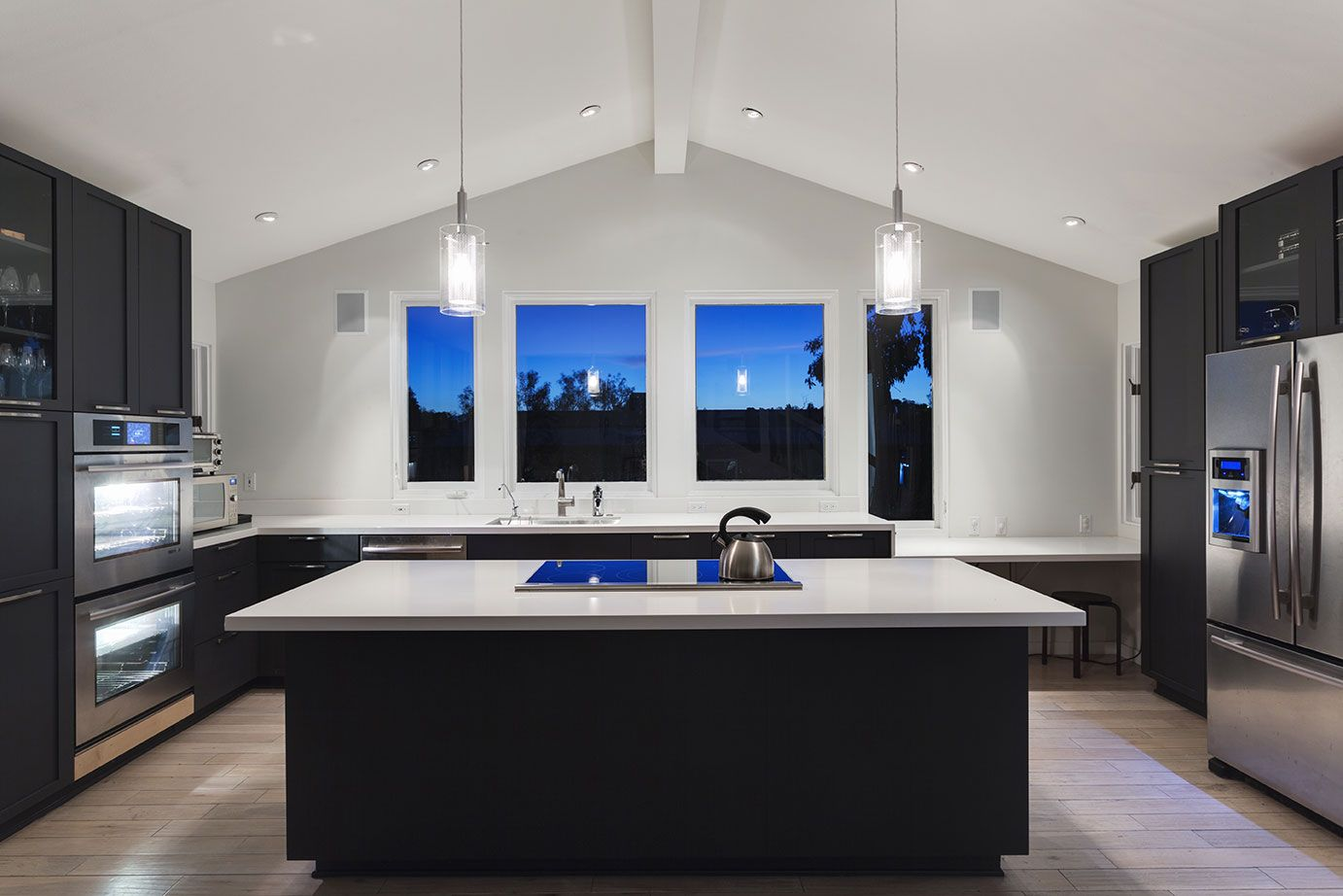 impact remodeling is the top phoenix kitchen remodeling experts of choice known for their no