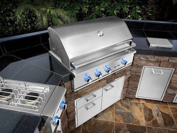 Custom Outdoor Design Southwest Florida Outdoor Kitchens Pergolas Decks Bbqs Kasa Barbq Outdoor Kitchen Bars