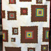 Tina's at Free Range Quilting - Personal Quilts and Sample Quilting
