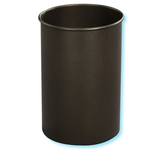 5 Gallon 10 X 15 Open Top Home Office Wastebasket 29 Designer Colors    Outdoor U0026