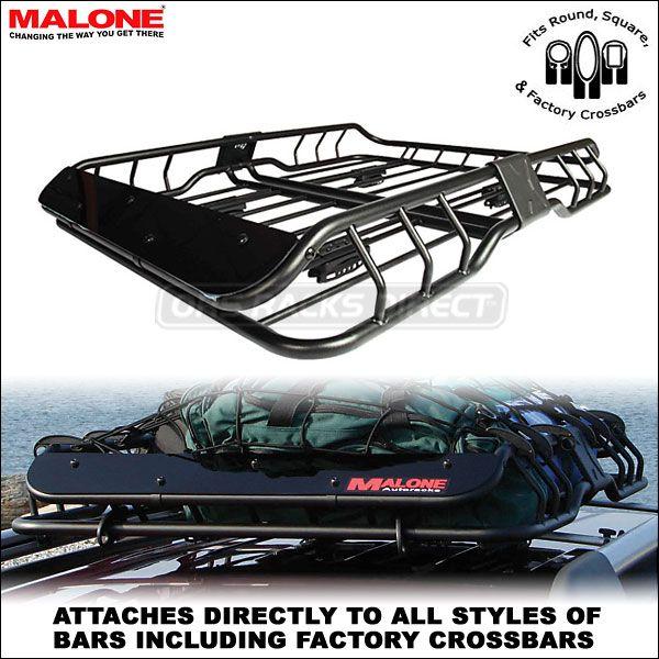 Malone Katahdin Roof Rack Basket Mpg311 1 Gif 600 600 Jeep Truck Roof Rack Basket Offroad