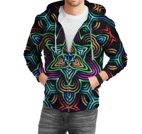 Psychedelic Flower Sweatshirt Lt8om - angellastewart.com 9fcd4b4491fc