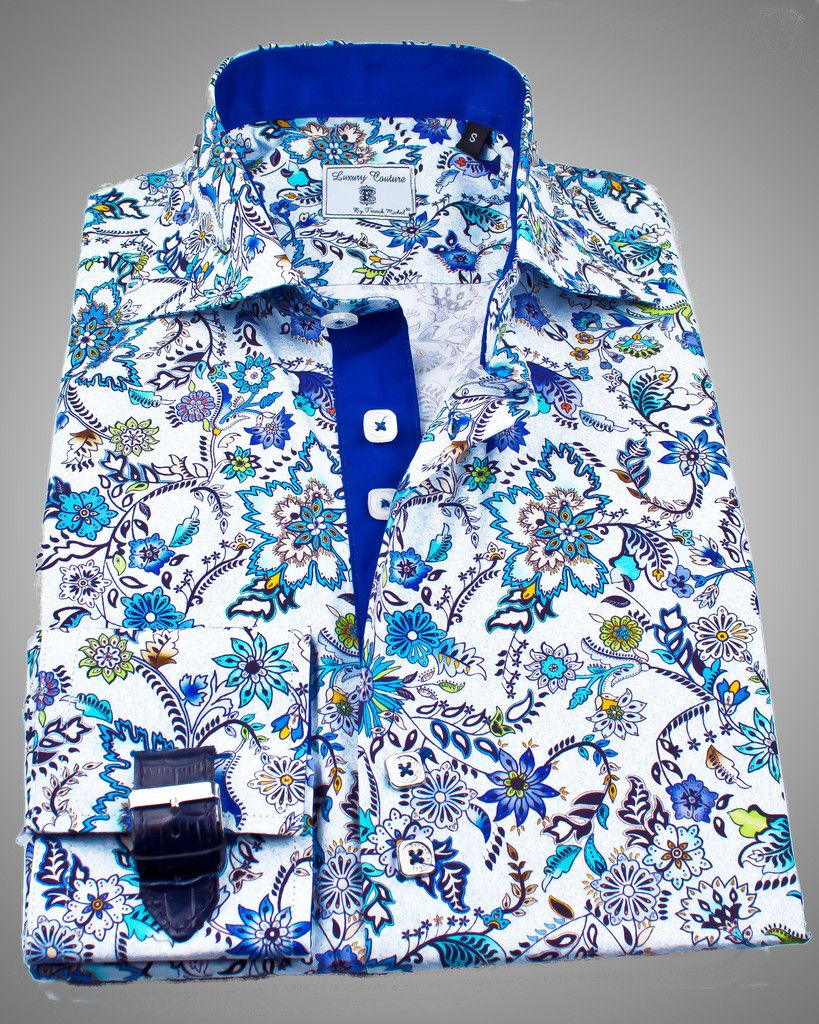 Luxury Shirts For Men Buy Mens Most Exclusive Luxury Shirts