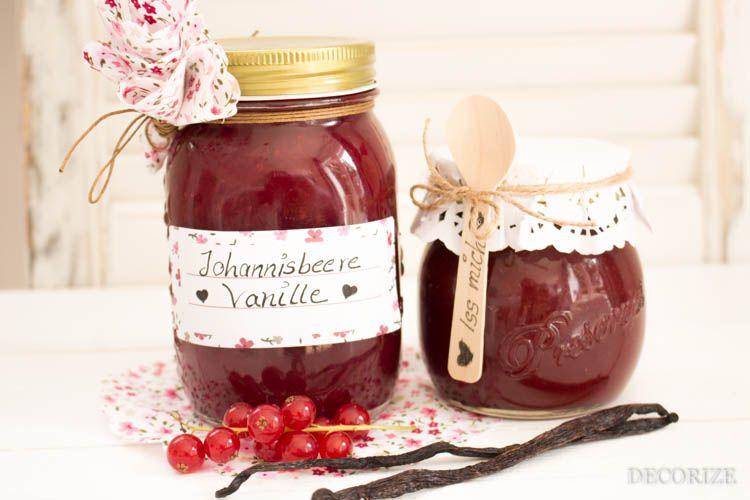 Decorize Marmelade Verpackung (8 von 12)