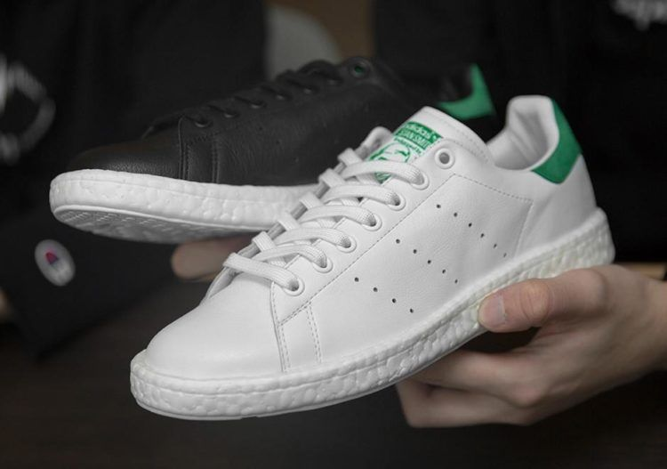The Out Five Sneakers Adidas Right Best Stan Smith Now v4qzw7