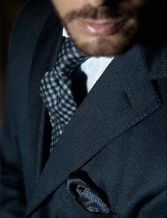Faça seu estilo no Atelier das Gravatas - atelierdasgravatas.com.br ... Mode Masculine