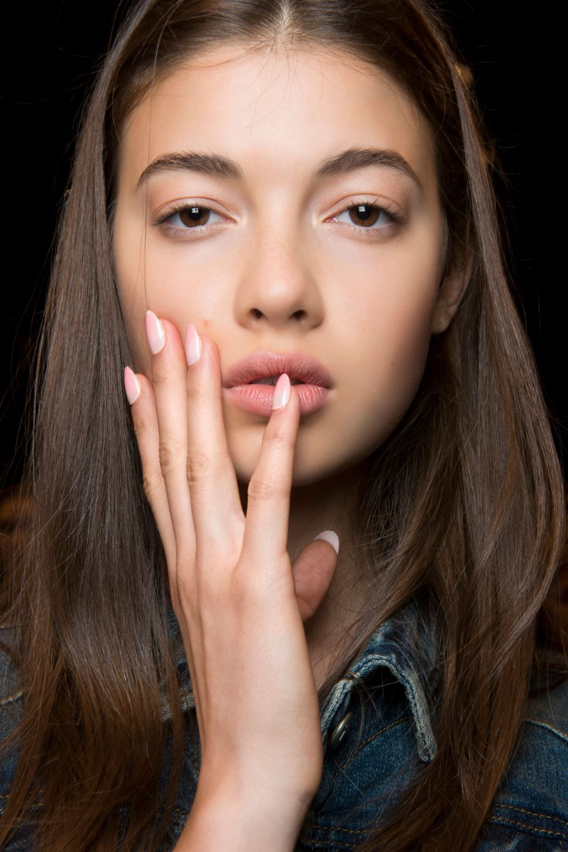 This Nail Polish Trend Is About To Blow Up, According To An ...