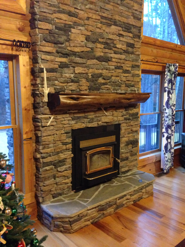 Mantels and Shabby