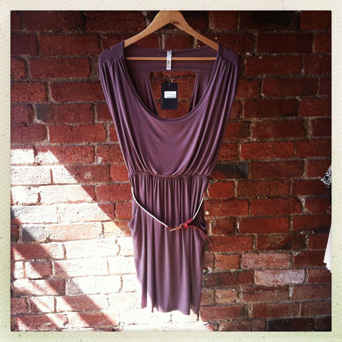 Key Hole Dress $45