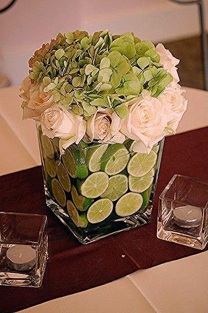 Sommertischdeko mit Zitronen - Erfrischende Dekoideen zum Selbermachen,  #DekoIdeen #diyeasyg...