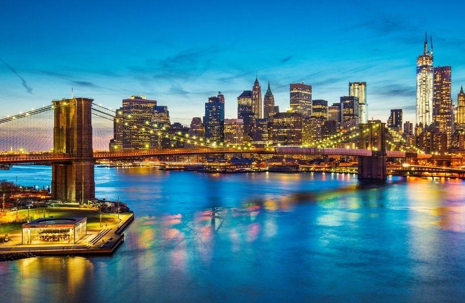 Manhattan 4k Ultra Hd Wallpaper 4k Wallpaper Net New
