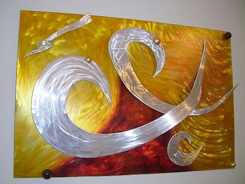 Beautiful wall sculpture by Tony Viscardi | FINE Art | Pinterest ...