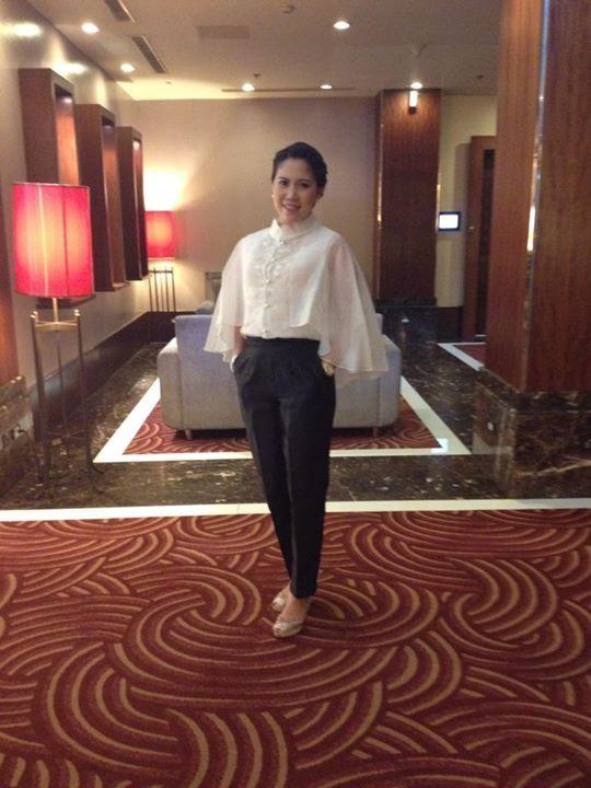 Barong tagalog kultura fashion pinterest barong for Barong tagalog wedding dress