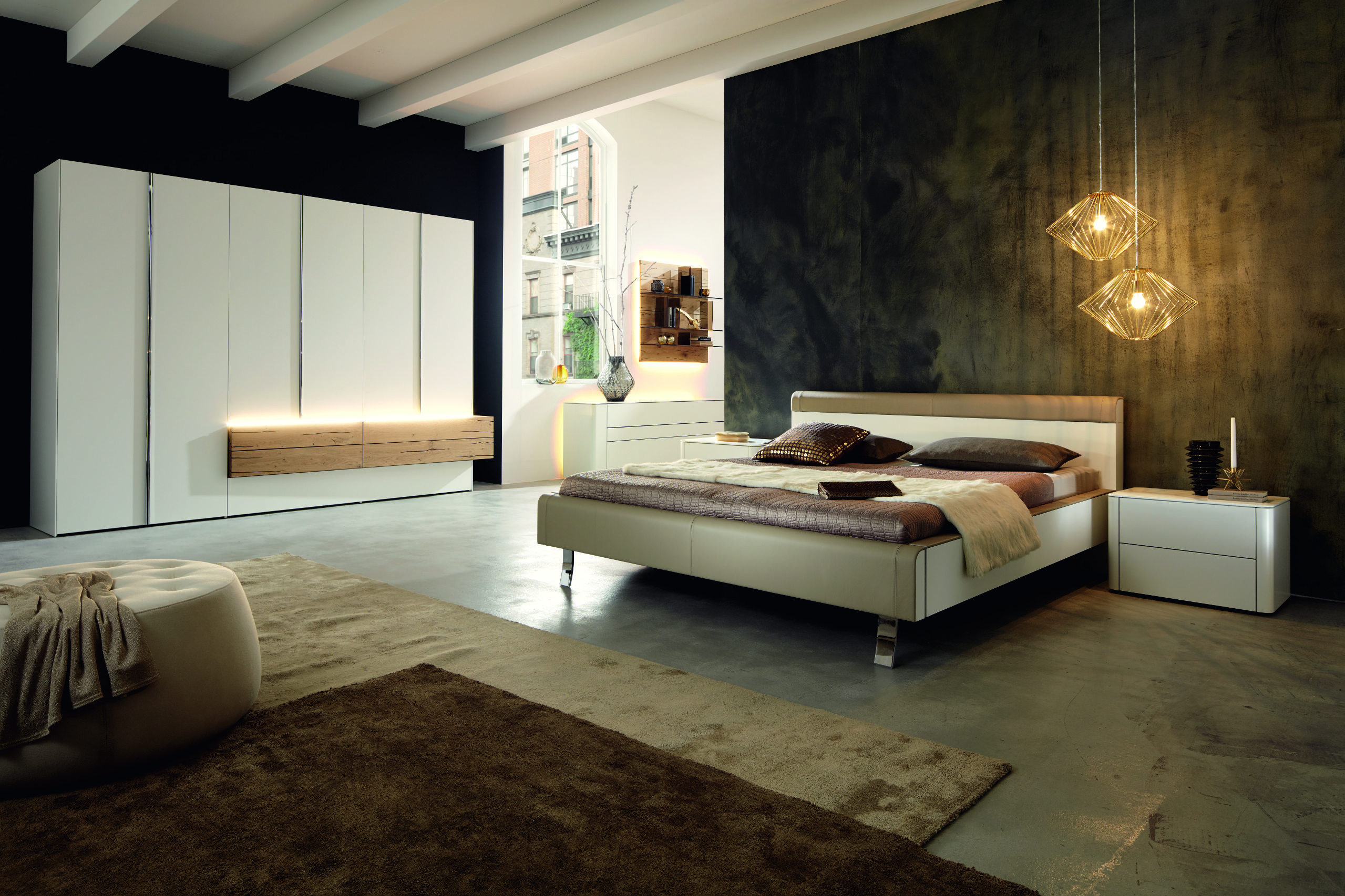 Hulsta Gentis Hulsta S High End Furnitures Are Made In Germany