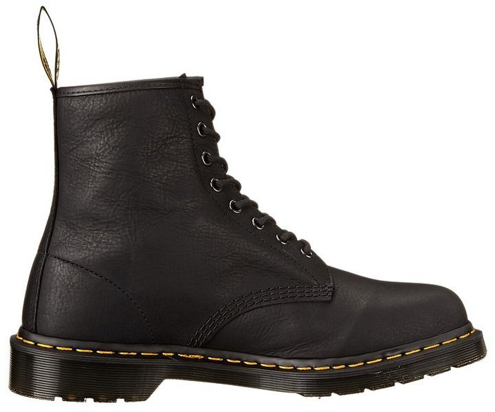 Dr. Martens1460 8-Eye Boot Soft Leather xpf8X8JlY