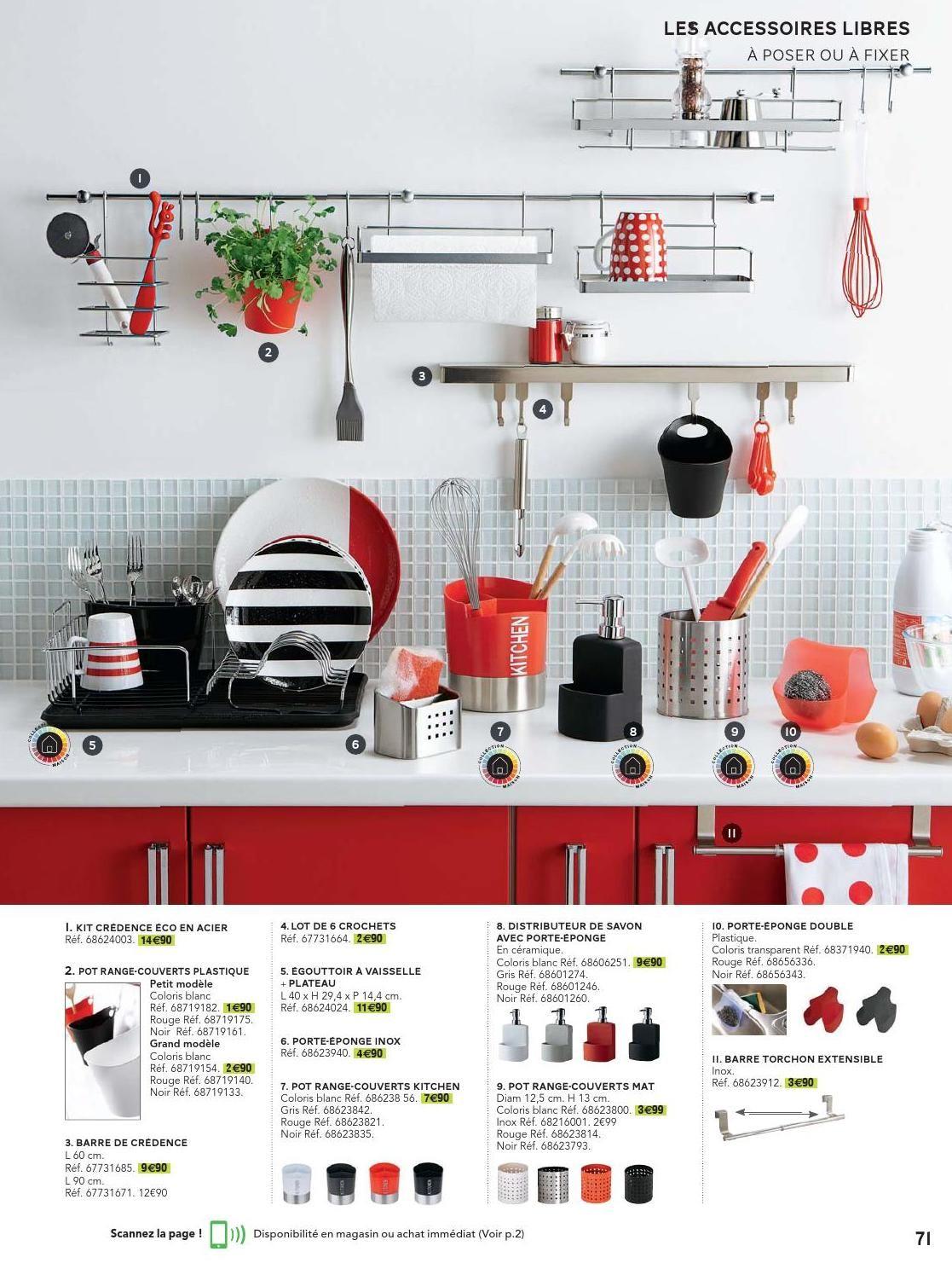 Catalogue Leroy Merlin 10 03 30 04 2014 Cozinha