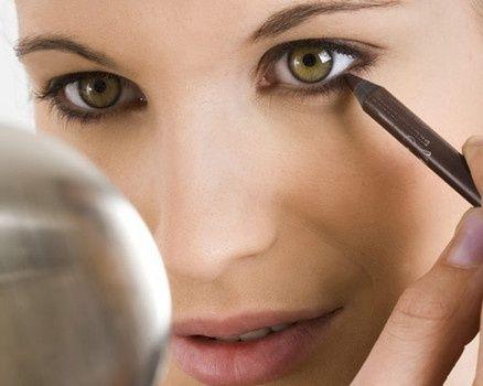 How To Wear Eye Makeup After Cataract Surgery Makeup For Small Eyes Makeup For Hazel Eyes Hazel Eye Makeup