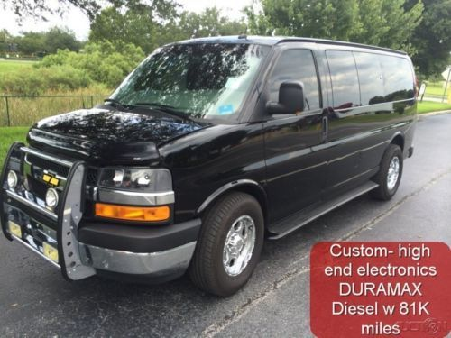 Image Result For Chevrolet Express Duramax 6 6 Duramax Chevy