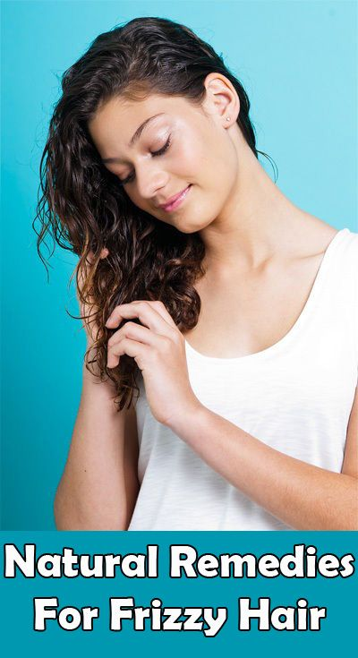 Frizzy Hair Tips: Let us check some of those frizz-control ...