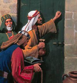 SEMEANDO A BÍBLIA: APOSTILA 12 - INTRODUÇÃO AOS LIVROS HISTÓRICOS