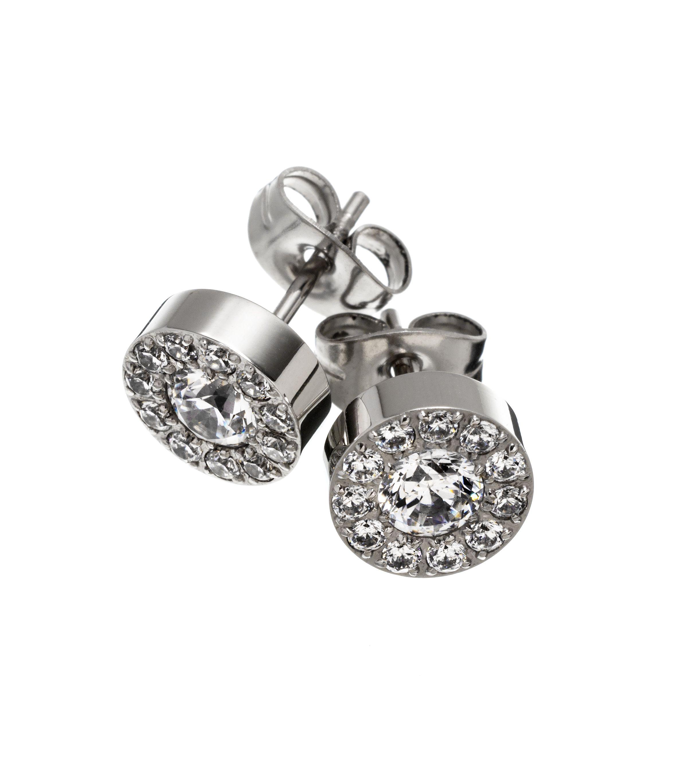 edblad örhängen silver