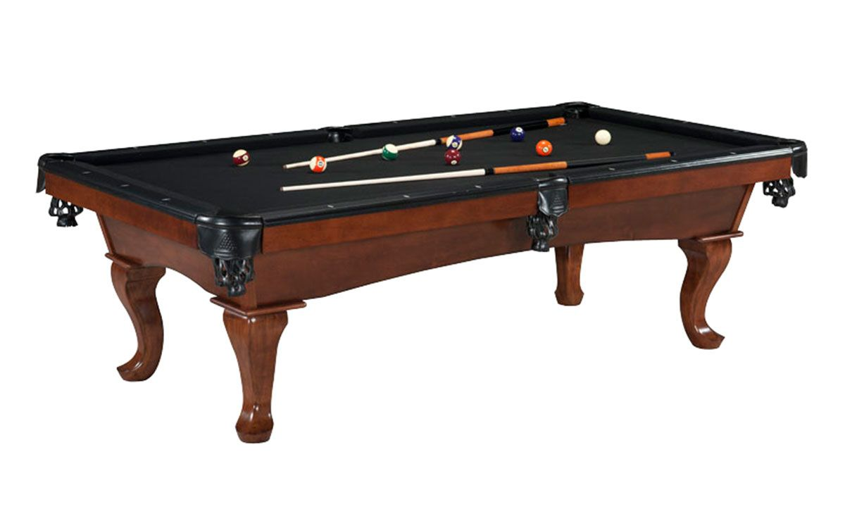 Sturdy And Durable Construction The Sleek And Streamlined Stallion - Sleek pool table