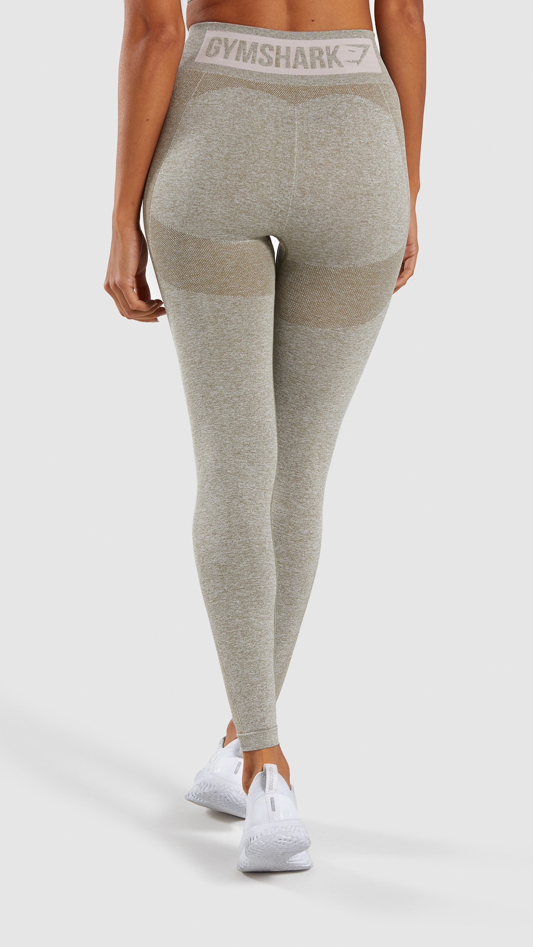 b6ae0253569d3 The High Waisted Flex Leggings