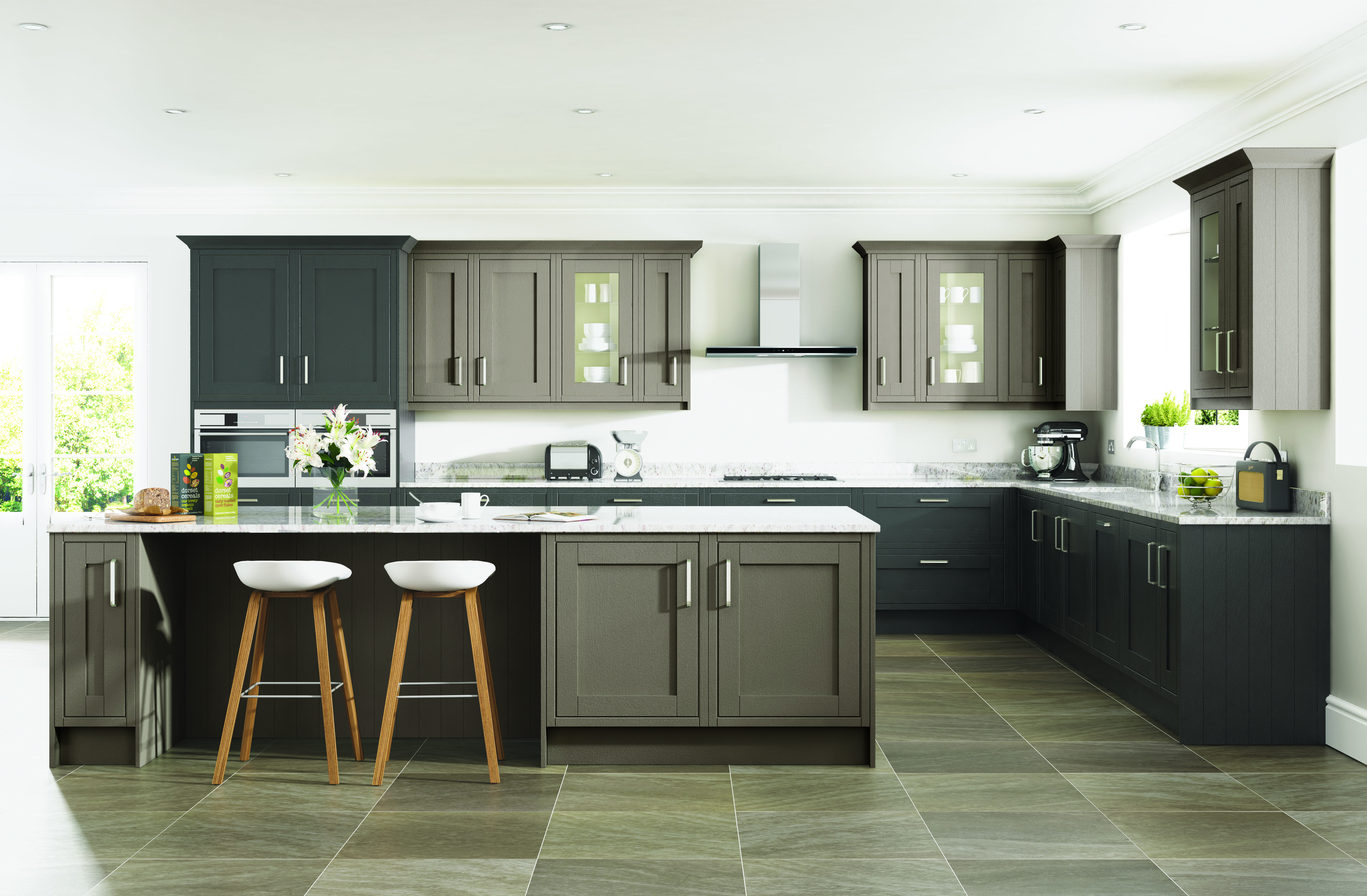 Pin by Academy Home Improvements on Timeless Kitchen
