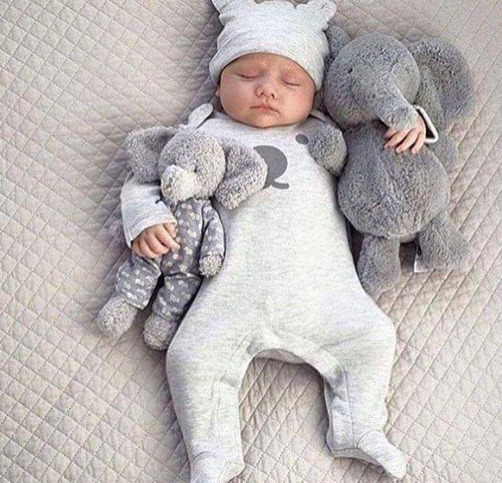 Idee von Laurenth auf Bebe   Foto baby, Baby fotoshooting ...
