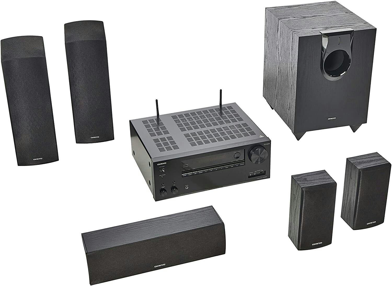 Best Sound System For Home In 2020 Best Surround Sound Speakers Best Surround Sound Surround Sound Speakers