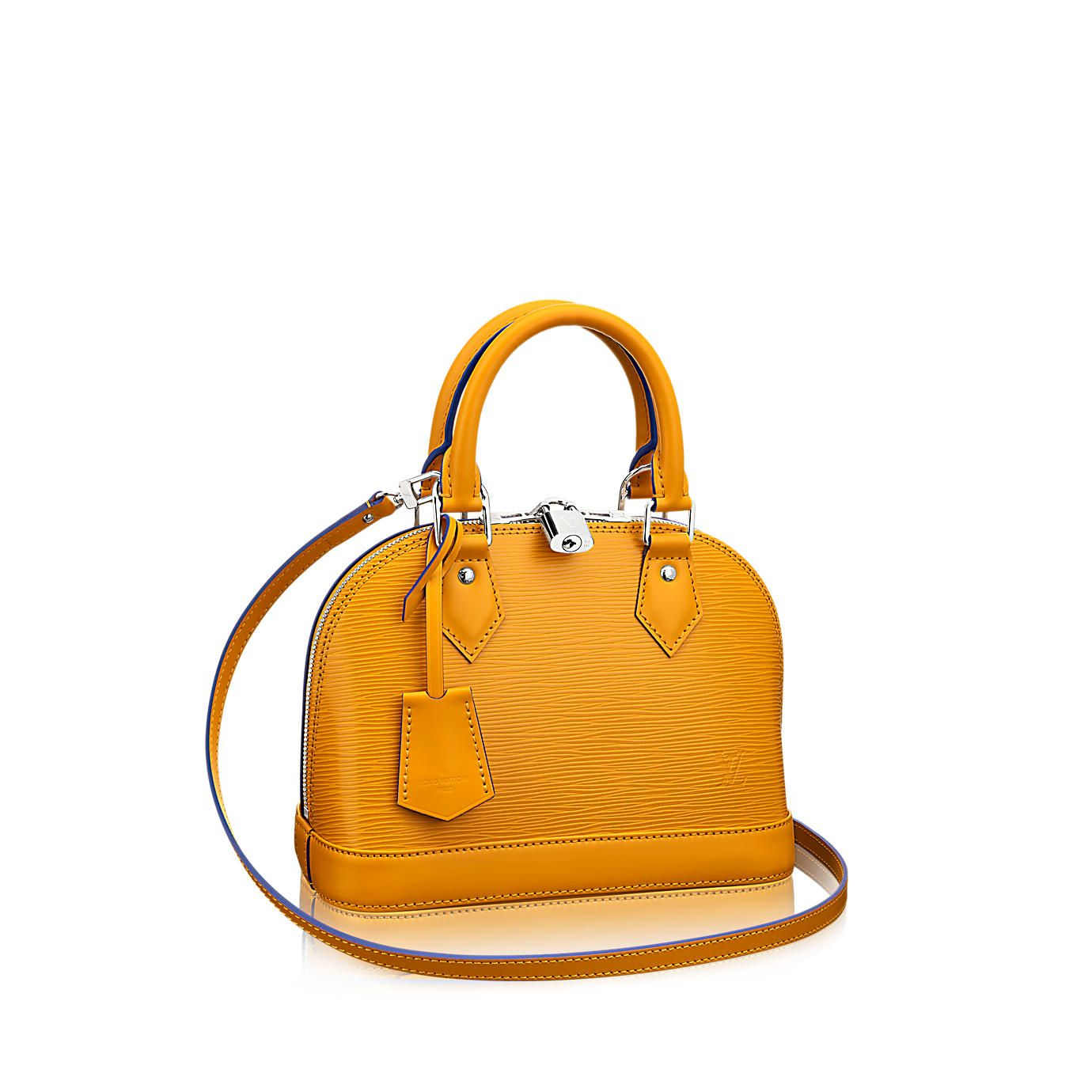f4fb3bab861f Alma BB Epi in Women s Handbags collections by Louis Vuitton