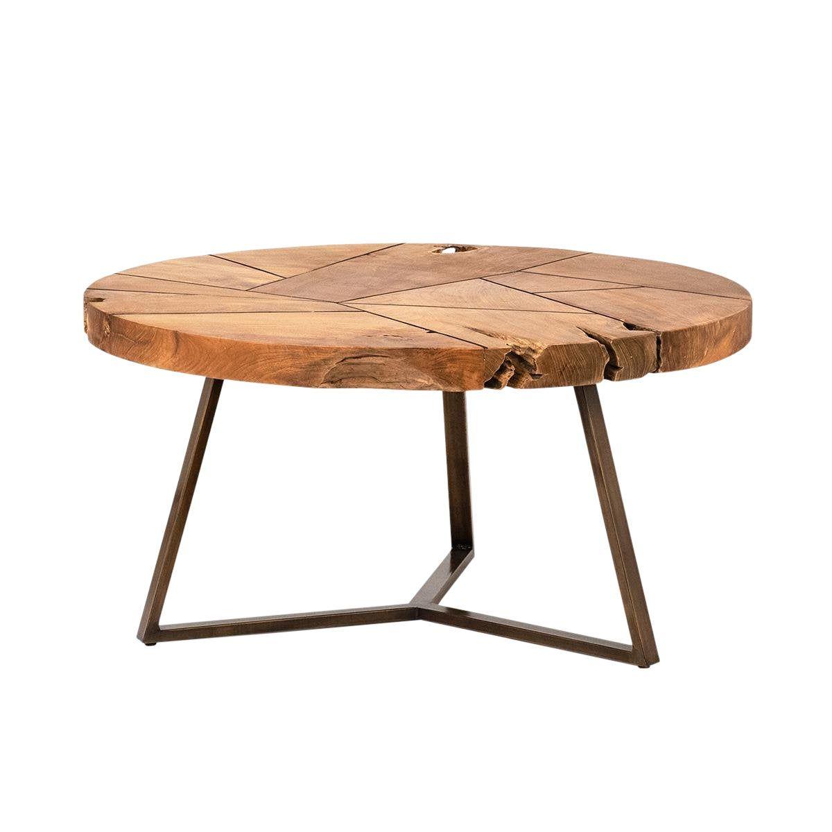 Teak Root Fragments Coffee Table In 2021 Coffee Table Round Wood Coffee Table Wood Coffe Table [ 1200 x 1200 Pixel ]