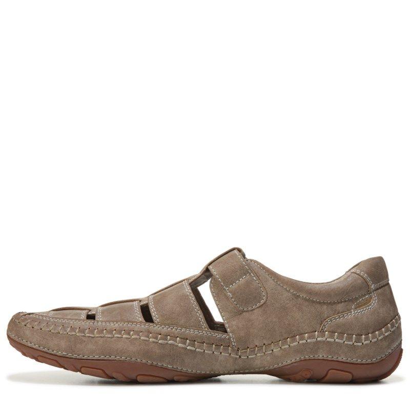 395f8b7ad30b GBX Men s Sentaur Fisherman Sandals (Light Brown)
