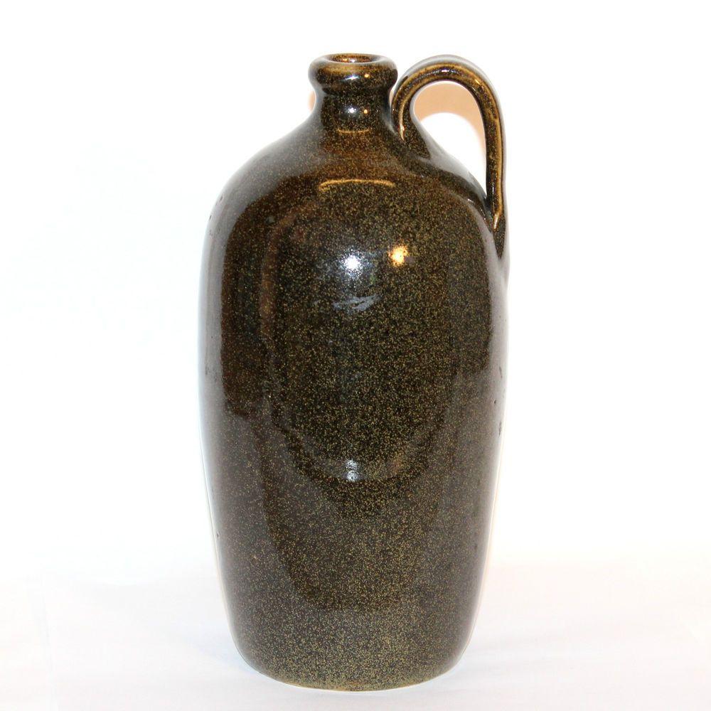 Vintage jugtown north carolina art pottery eel frog skin whiskey vintage jugtown north carolina art pottery eel frog skin whiskey jug vase reviewsmspy