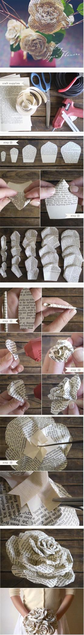 Inexpensive table centerpieces idea.