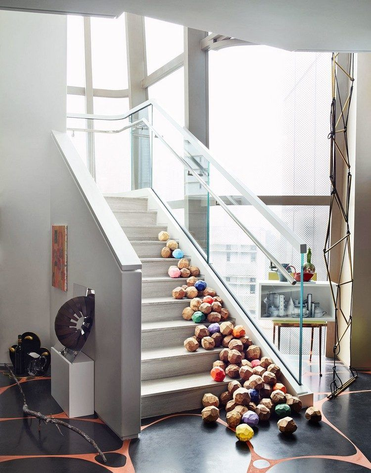 Best 10 Incredible Modern Staircases You Need Now Modern 400 x 300