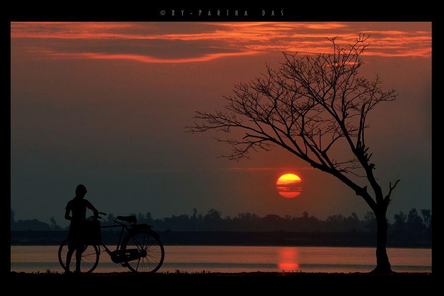 A New Day! by Partha Das, via 500px
