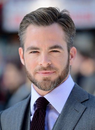 Chris Pine Images   Icons, Wallpapers and Photos o