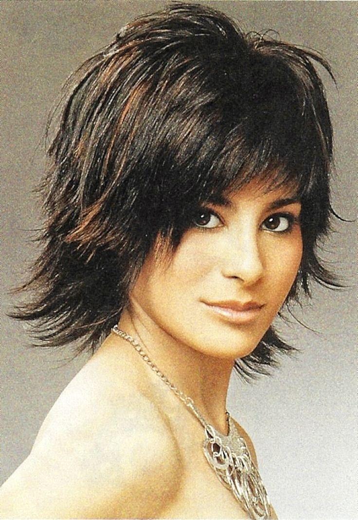 Fine 1000 Images About Hair On Pinterest For Women Short Spiky Short Hairstyles Gunalazisus