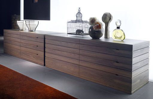Mobili Ceccotti ~ Cassettone moderno in legno mc by massimo castagna ceccotti