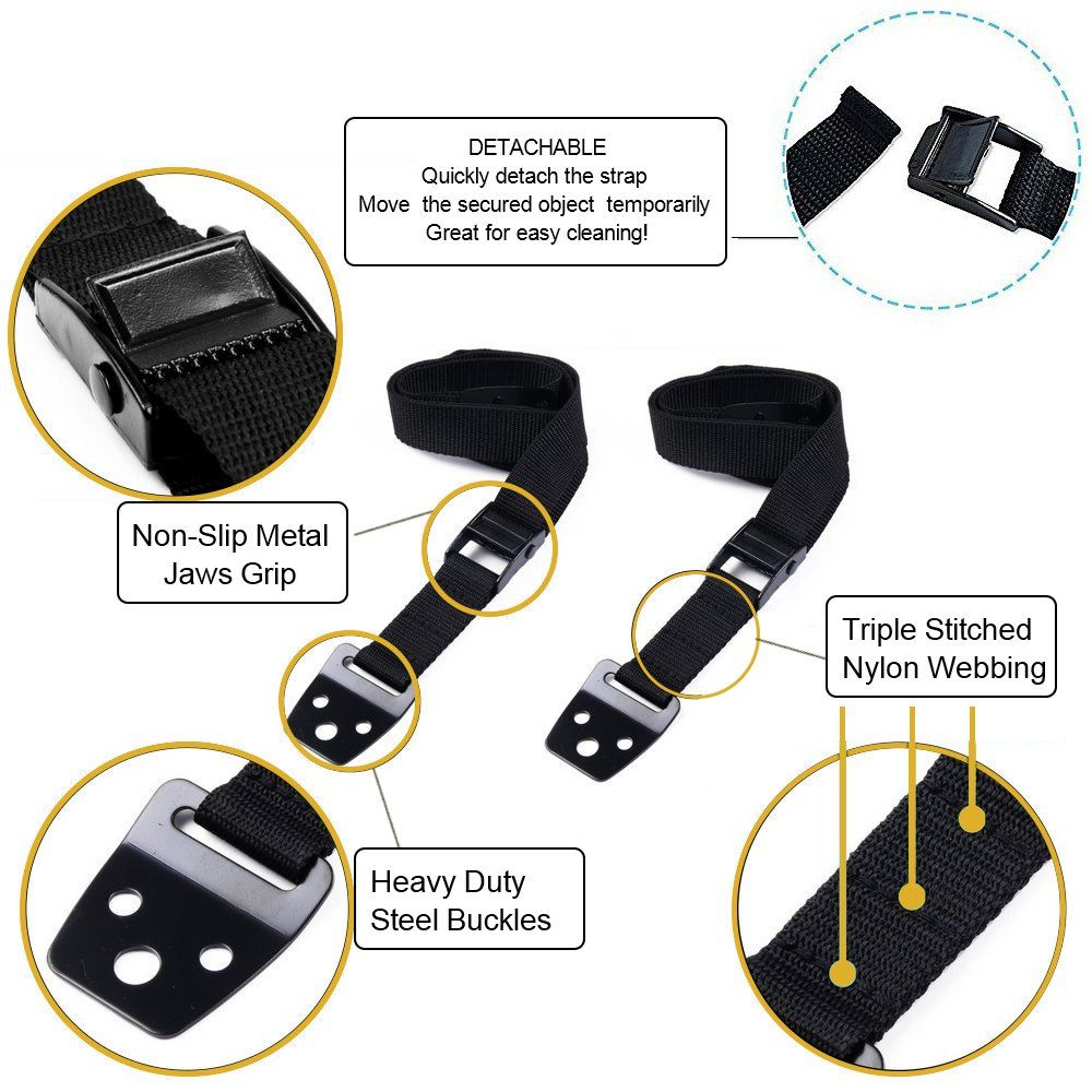 furniture safety straps screwfix