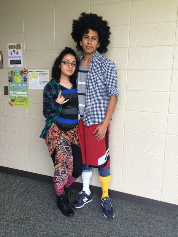 Wacky Tacky Day | Senior Year | Pinterest | Wacky Tacky Day And Tacky Day