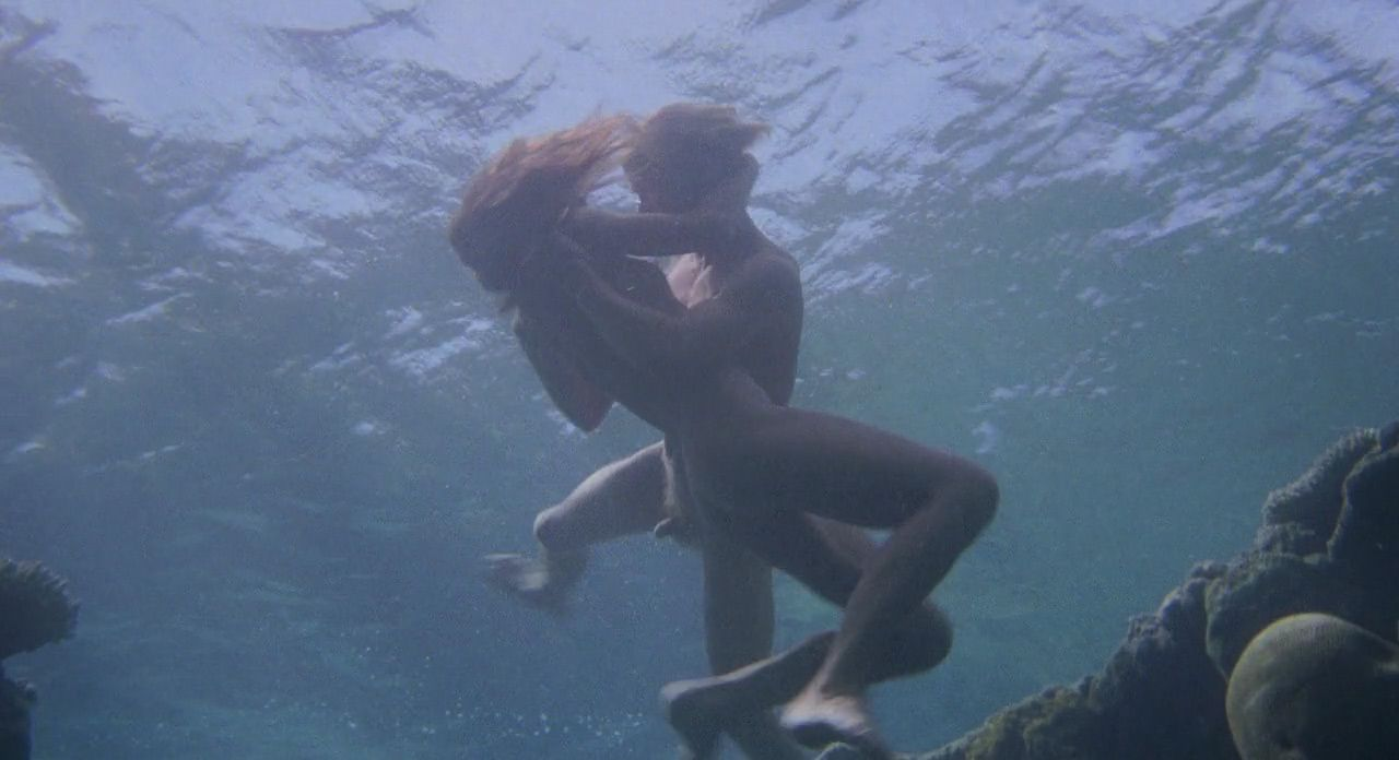 Blue lagoon sex gifs