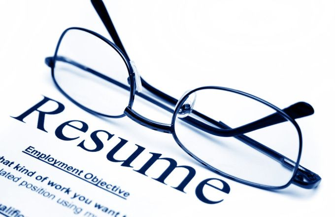 write, rewrite Resume cv and cover letter to secure your drea - rewrite my resume