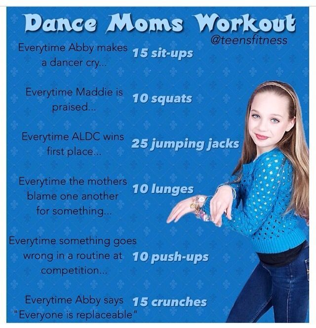 Fitness Program For Teenage Girl Fitness And Workout