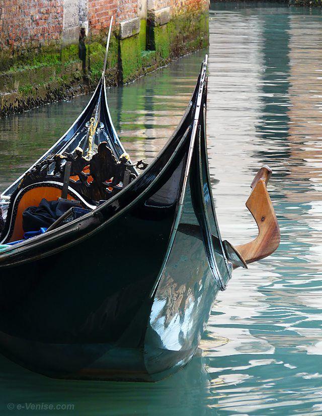 Epingle Par Lily Swan Sur Venice Venise Gondole Venise Venise