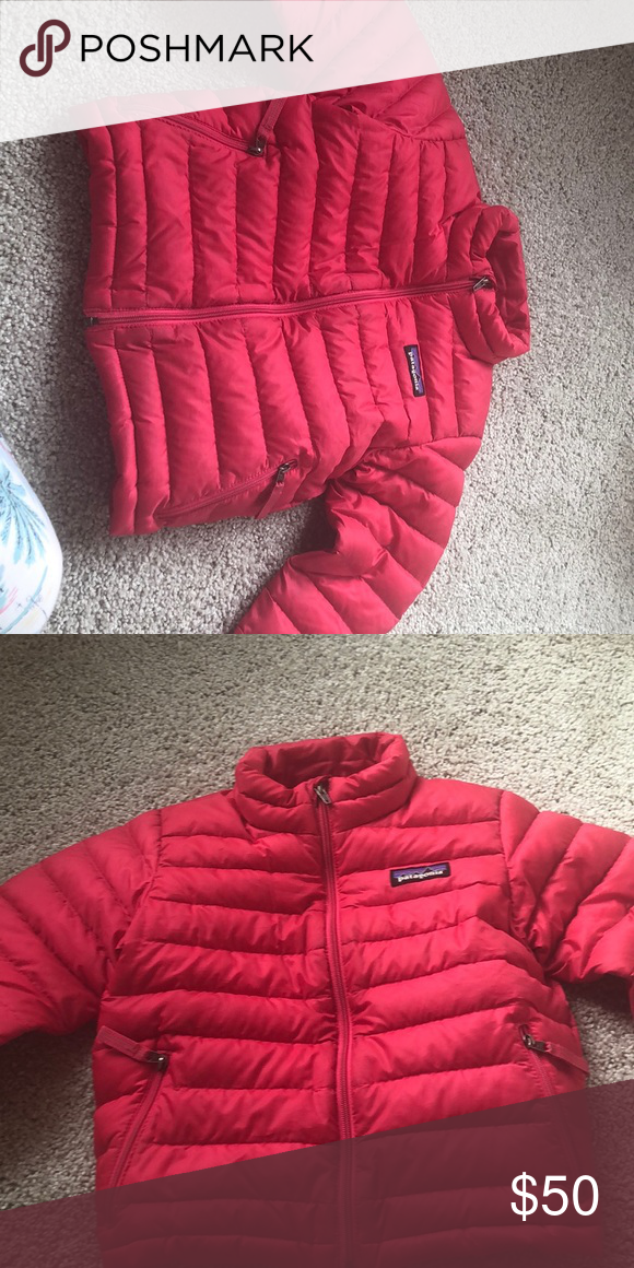 Patagonia Down Sweater Jacket In 2018 My Posh Closet Pinterest