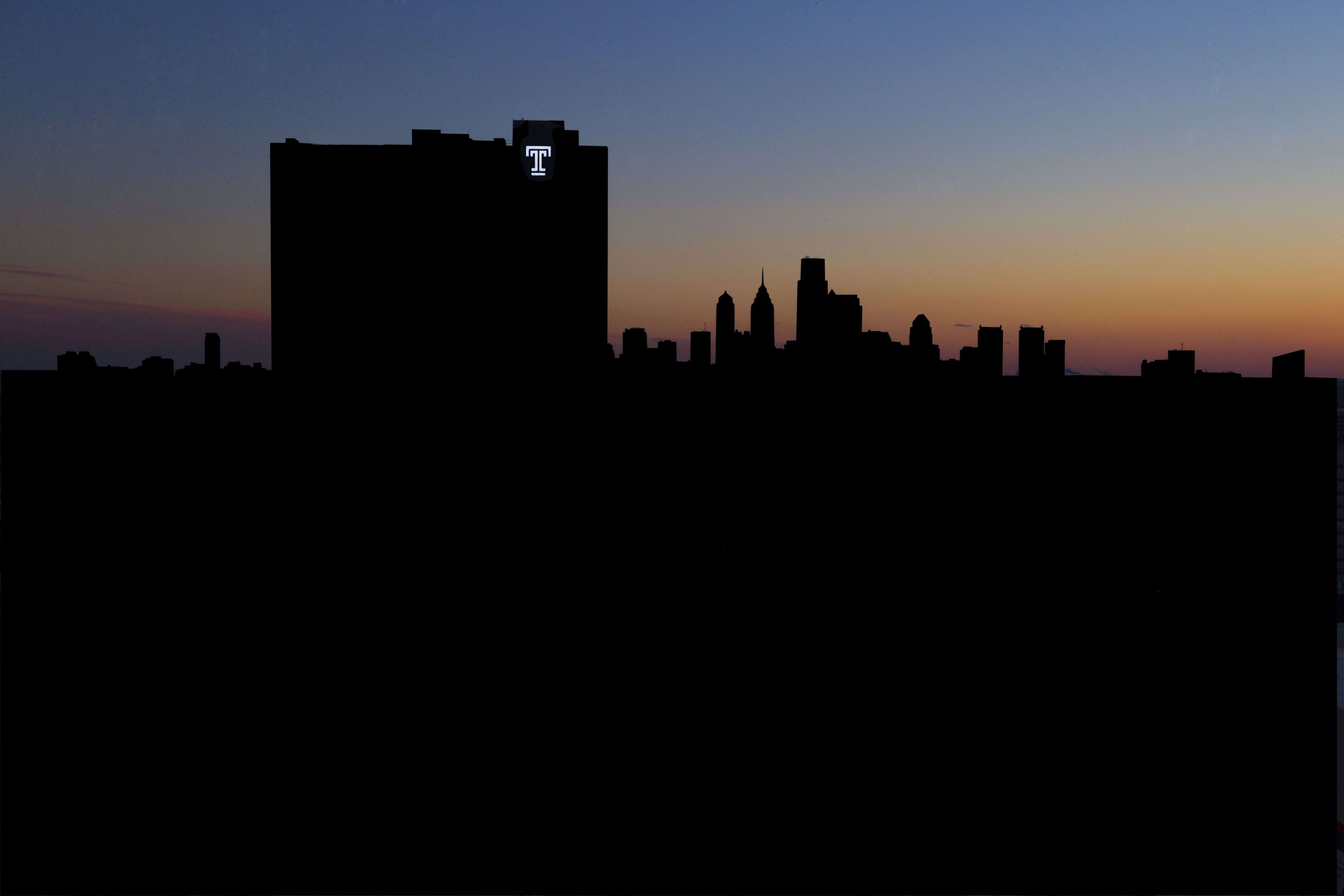 Philadelphias north star willis tower seattle skyline