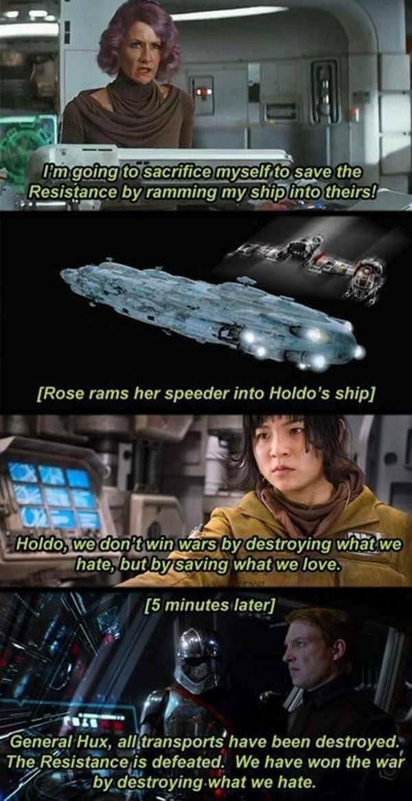 Pin By Jels On Star Wars Geekness Star Wars Memes Star Wars Facts Star Wars Humor